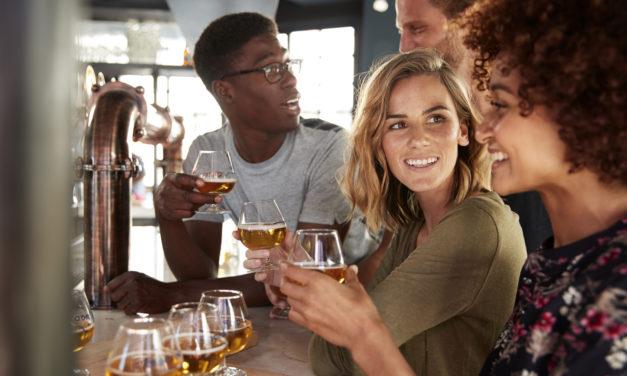 Nu gör Norrlands Guld öl-dejter juridiskt bindande
