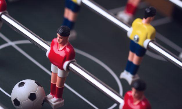 Välj Sales Developer till BisnisFinder för smartare leadshantering