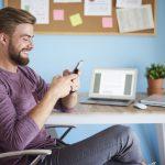 Håll det kort när du mejlar prospekts